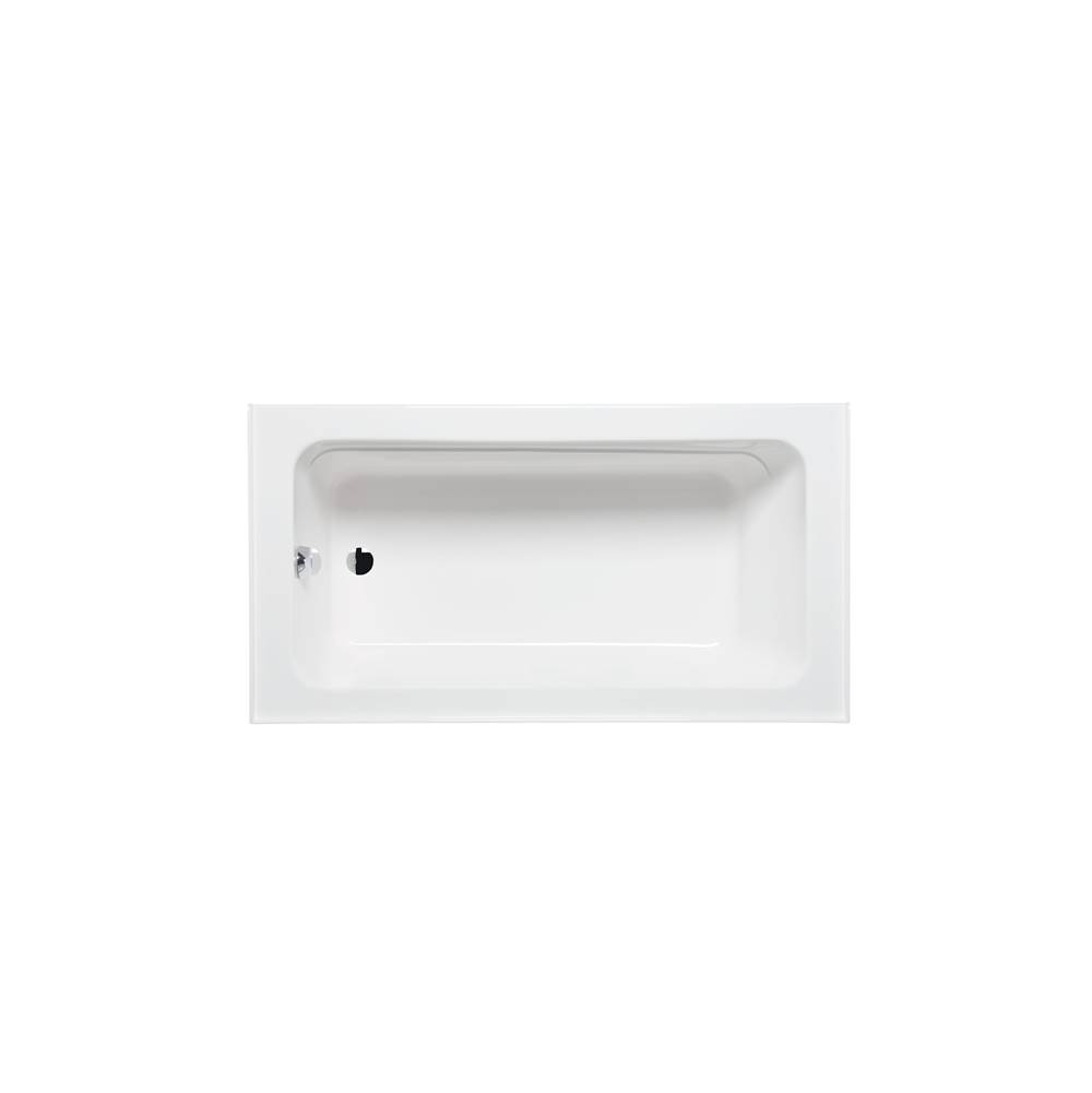 Americh Kent 6632 ADA Right Hand Builder Series / Airbath 2 Combo, Biscuit