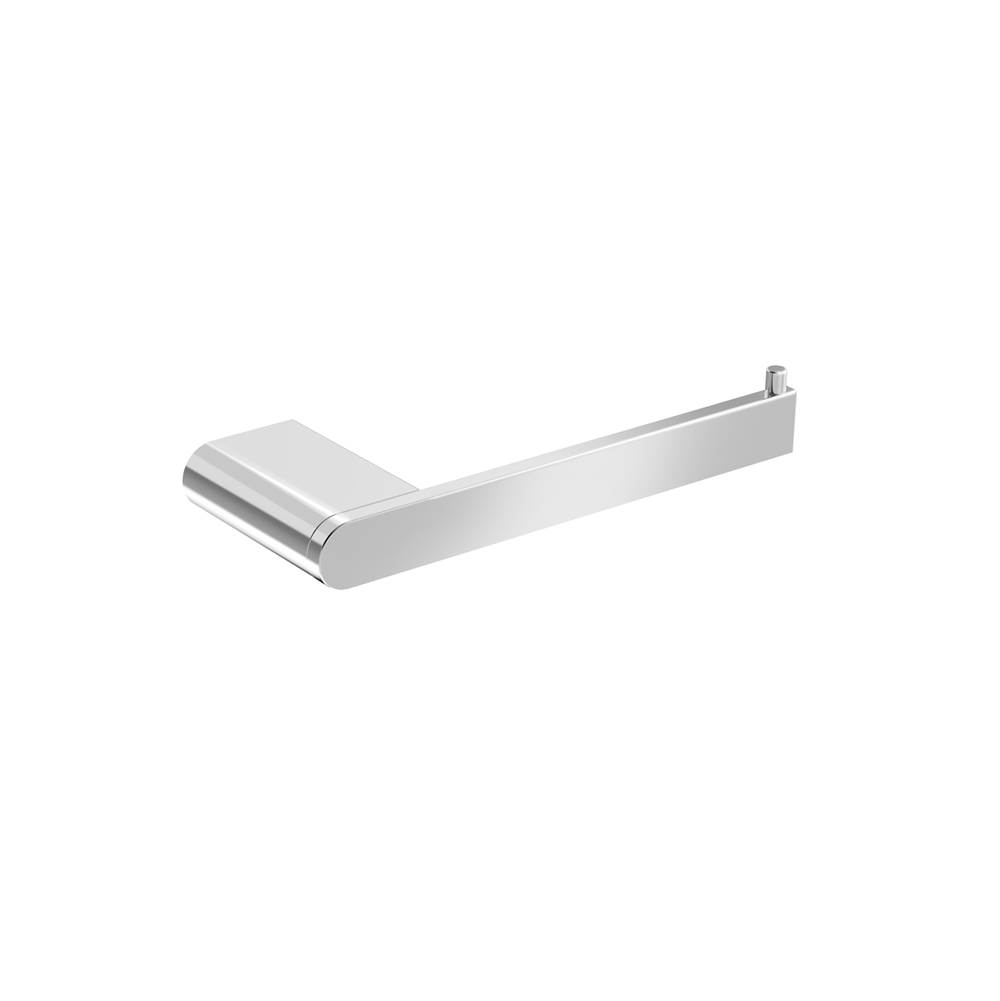 BARiL Wall-Mounted Toilet Paper Holder