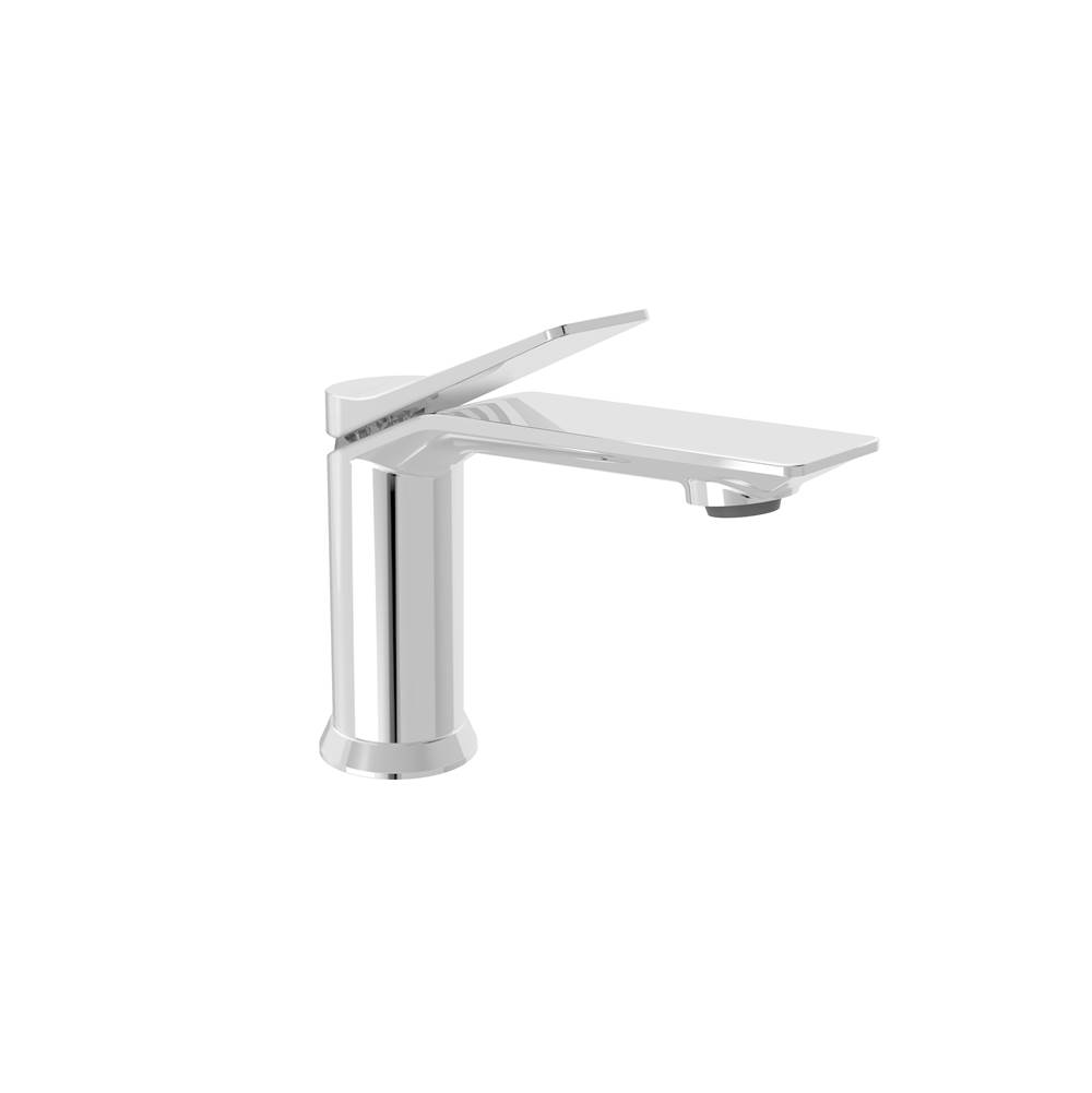 BARiL Single Hole Lavatory Faucet, Drain Not Included