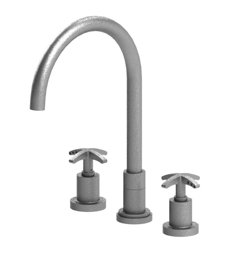Three Hole Kitchen Faucets