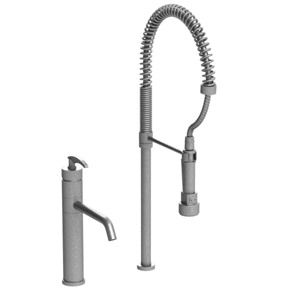 Single Hole Kitchen Faucets