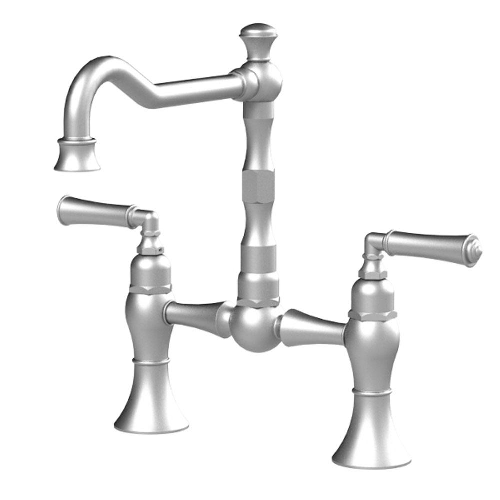 Deck Mount Kitchen Faucets